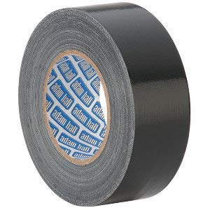 s ruban adh/ésif pour bureau 2,75 m, Blanc, Tissu, Carton, Papier, 19 mm, Ampoule TESA extra Power Perfect 2.75m Tissu Blanc 1pi/èce Rubans adh/ésifs pour bureau