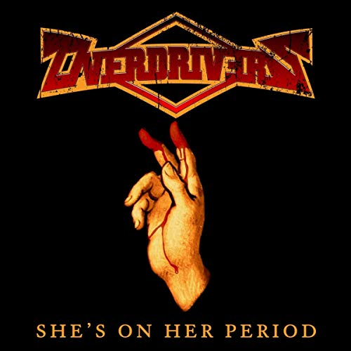She's on Her Period (Reissue)
