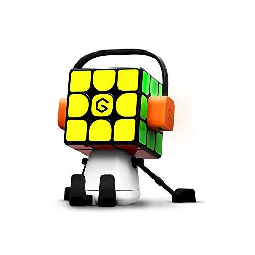Giiker - SUPERCUBE i3SE スーパーキューブ パズル アプリ キューブ Bluetooth 知育 脳トレ