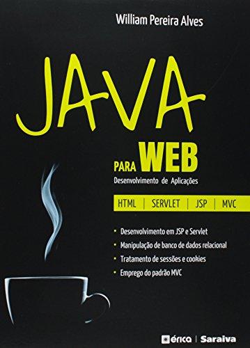 Java para web: Desenvolvimento de aplicações