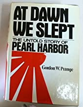 At Dawn We Slept: The Untold Story of Pearl Harbor, Volume 1