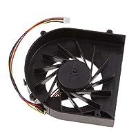 gazechimp 高性能CPUクーラーに適用HPProbook 4520 4520s 4525s 4720S