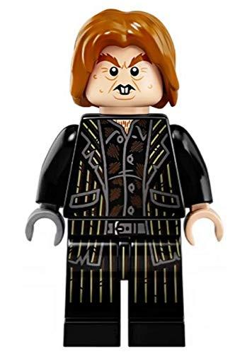LEGO Harry Potter: Peter Pettigrew con traje negro