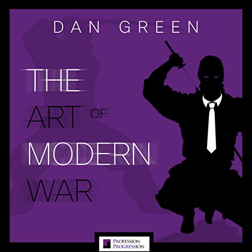 The Art of Modern War, Volume 1 audiobook cover art