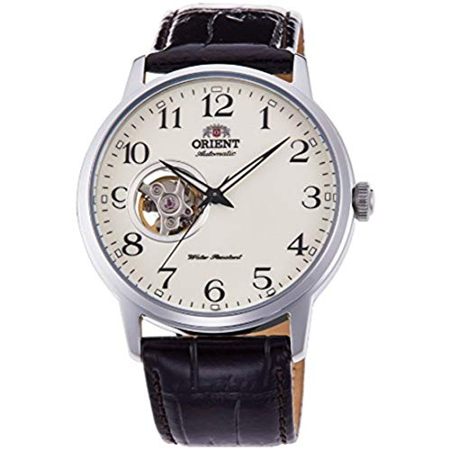 Orient Classic Watch RA-AG0010S10B - Leather Gents Automatic Analogue