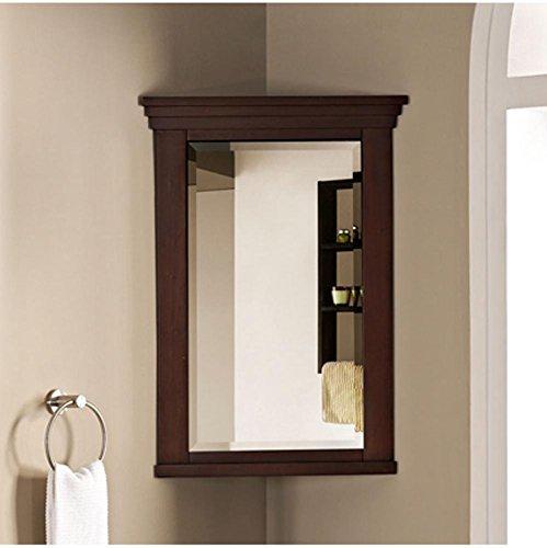 Fairmont Designs Corner Medicine Cabinet