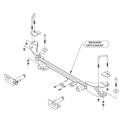 Read About Roadmaster 5244444 Mounting Bracket