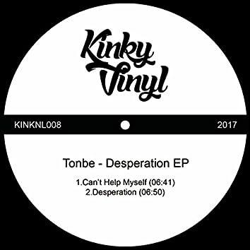 Desperation EP