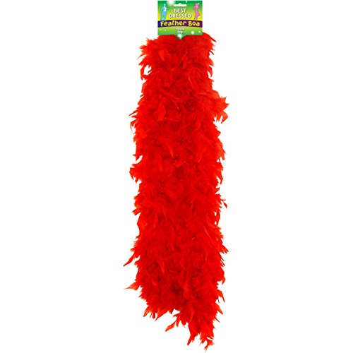 Red Feather BOA 150cm [Spielzeug]