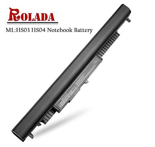 807957-001 807611-421 Laptop Battery for HP HS03 HS04 HP Pavilion 15-AC 15-AF 15-AY 15-BA 14-ac145tu 15-ac151dx 15-ac158dx 15-ac161nr 15-ac023tx 15-ac004tx 15-ac186tx 15-ay009dx 15-af013cl