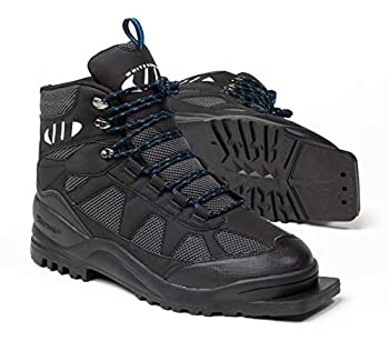 Erik Sports Whitewoods Adult 75mm 3-Pin Nordic Cross Country Insulated Ski Boots EUR 36-49  36