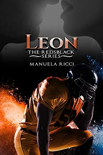 LEON - The RedsBlack Series : Vol.3
