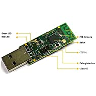 EZSync CC2531 Evaluation Module USB Dongle, CC2531EMK Compatible, Zigbee USB Dongle, EZSync104