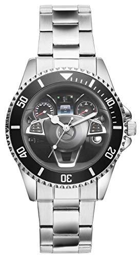 KIESENBERG Orologio - Regalo per Mercedes C Classe Fan Speedo Pozzetto 10034