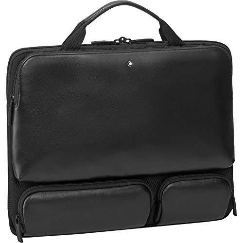 Montblanc Koffer Negro(Negro)
