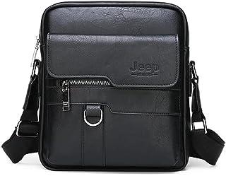 جيب بولو حقيبة للرجال-اسود - حقائب الكتف