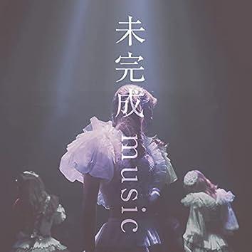 MIKANSEI MUSIC