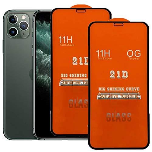 mica de cristal templado iphone 11 fabricante NETONBOX.COM