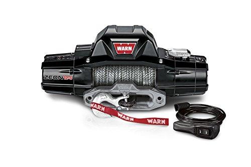 WARN 95950 Zeon 12-S Winch