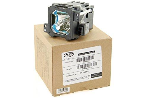 Alda PQ Reference, lampada sostituisce BHL-5009-S, BHL5009-S(P) per PIONEER ELITE PRO-FPJ1, FPJ-1, KRF-9000FD proiettori, lampada con modulo