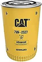 Caterpillar 7W2327 7W-2327 Engine Oil Filter Advanced High Efficiency