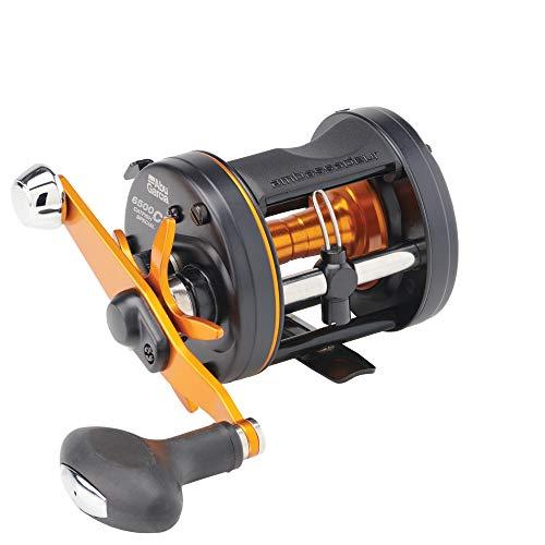 Abu Garcia C3 Catfish Special Baitcast Round Reel