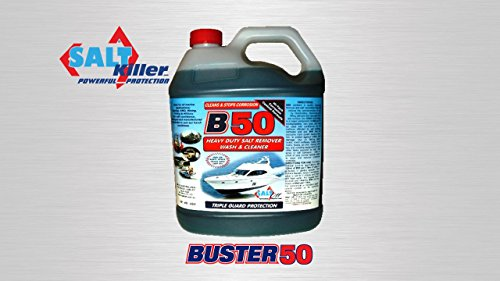 Saltkiller Buster 50 (4 Liter)