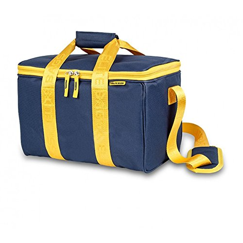 Elite MULTYs - Bolsa multiusos de primeros auxilios (azul/amarillo)
