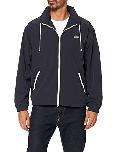 Lacoste BH3201 Jacket, Abimes, L Homme