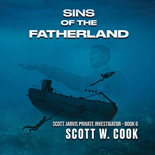 Sins of the Fatherland: A Florida Action Adventure Novel cover art