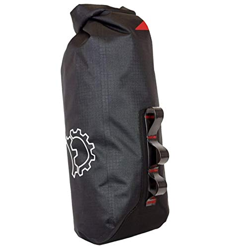 Revelate Designs Fahrrad Tasche Gabelmontage Polecat Packsac