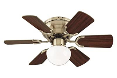 Small Kitchen Ceiling Fans | Tiny Next