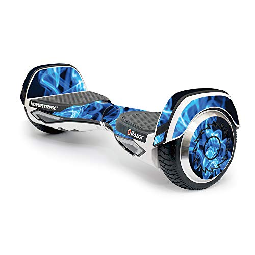 Mightyskins Skin Compatible With Razor Hovertrax 2.0 Hover Board - Neon Splatter | Protective, Durable, And Unique Vinyl Decal Wrap Cover | Easy To Apply, Remove, And Change Styles | Made In The Usa