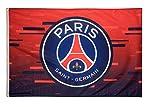 Paris Saint Germain Flagge PSG–offizielle Kollektion Größe 100x 150cm
