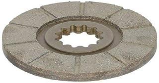 All States Ag Parts Brake Disc - Bonded Farmall & International Super MTA 1480 615 1460 503 400 1420 660 W6 815 151 1440 450 715 475 Super M 560 M 181 403 Super W6 121963 Case IH 1644 1640