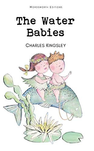 Water Babies (Wordsworth Children's Classics)