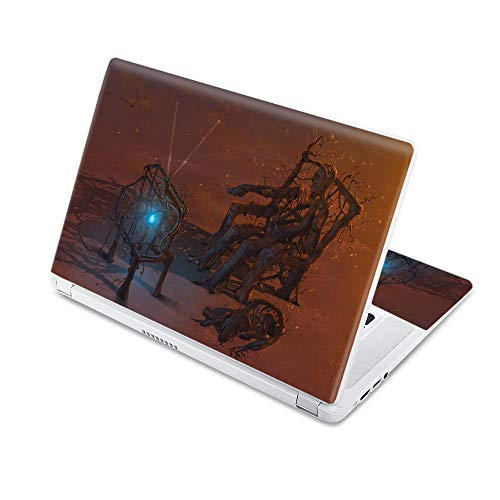 "MightySkins Skin Compatible with Acer Chromebook 15 15.6"" (2017) - Remote 