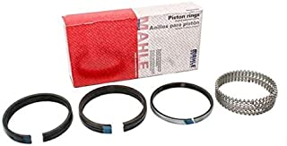 MAHLE Original 40564CP.060 Moly Ring Set (Buick 301/350 L Eng 77-79 Checker 327/350 Eng 69-79 Chevy 302/327/354)
