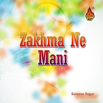 Zakhma Ne Mani