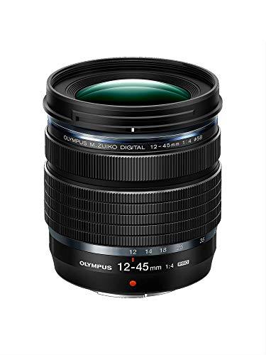 Olympus M.Zuiko Digital ED 12-45mm F4.0 PRO Lens ...