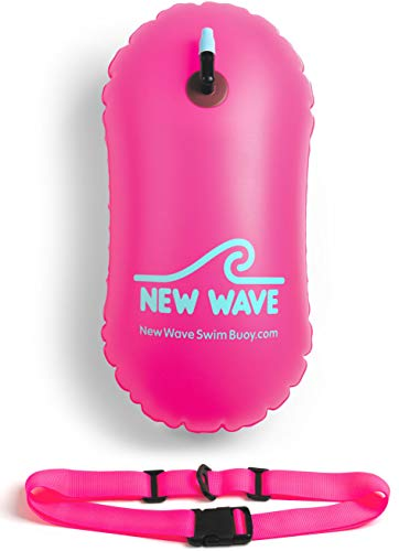 New Wave Swim Bubble for Open Water...