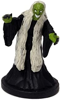 D&D Tyranny of Dragons Single Figure Uncommon Green Hag #17