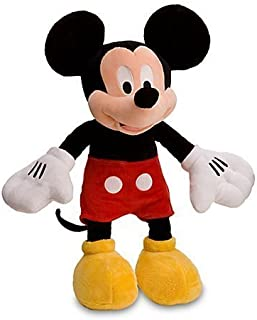 Disney Store Exclusive Mickey Mouse Plush -- 18'' H