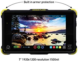 Best shogun atomos flame Reviews