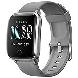Willful Smartwatch Donna Uomo Smart Watch Notifiche Messaggi per iPhone Android Telefono Orologio...