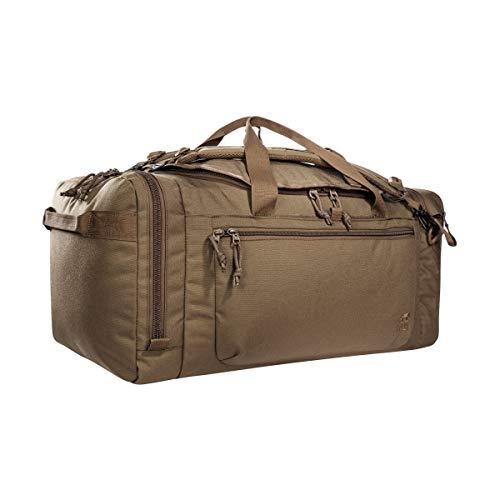 Tasmanian Tiger TT Officers Bag 58L - Bolsa táctica de viaje con sistema de...