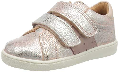 Bisgaard Damen Kadi Sneaker, Pink (Blush 1613), 39 EU