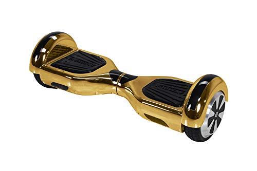 Robway W1 Hoverboard - L'Originale - Batteria - Auto...