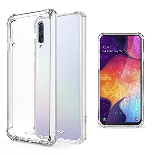Coque Samsung A50 transparente
