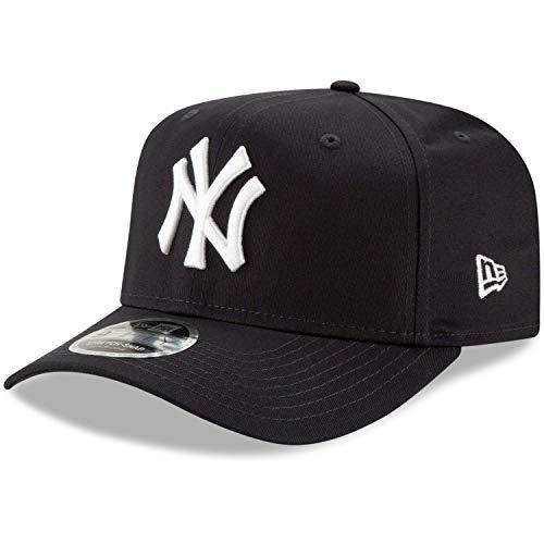 New Era New York Yankees Navy 9Fifty Stretch Snapback Cap - MLB Kappe (ML)